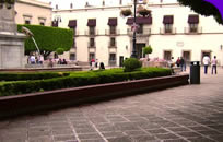 Querétaro Historic Center