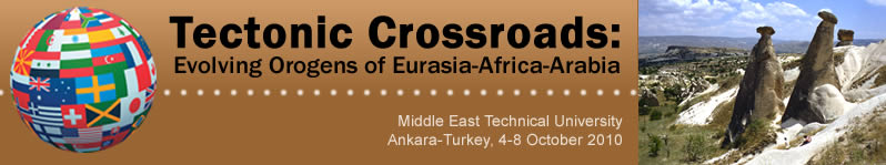 Tectonic Crossroads: Evolving Orogens of Eurasia-Africa-Arabia