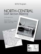 2012 North-Central Meeting Program
