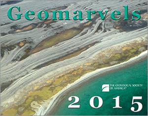 GSA 2015 Calendar