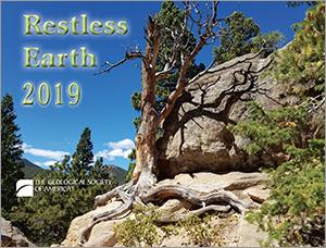 2019 GSA Calendar